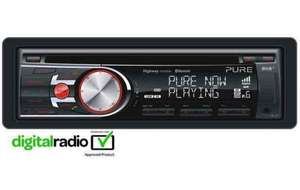 Pure Highway H260DBi Radio now £89 at Halfords in store or online (was £129)