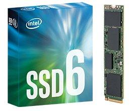 Intel 600p Series 512GB M.2-2280 SSD £165.48 @ Kustom PC