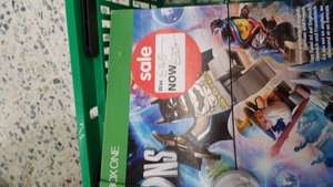 LEGO Dimensions starter Xbox one and PS4 £20 @ Asda Ware