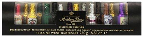 Anthon Berg Chocolate Liqueurs 16 Pieces - £5 @ Amazon Prime (Add On Item)