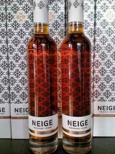 Neige - Winter Harvest Ice Cider Limited Edition on sale @ Lidl