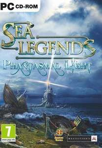 Sea Legends: Phantasmal Light (PC) 49p Delivered @ GAME