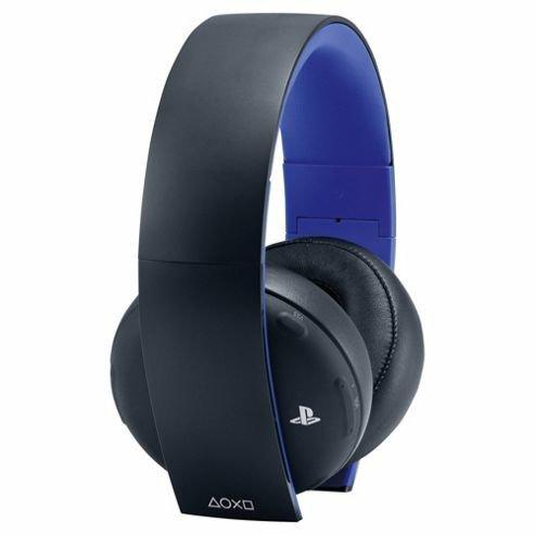 Sony wireless headset ps3/ps4/ps vita £47.49 @ Tesco direct
