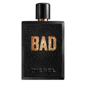 Diesel Bad 125ml £46 with code @ Boots