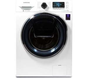 Samsung addwash washing machine WW80K6414QW @Curry/PC World @459