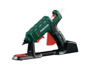 PARKSIDE Hot Glue Gun (Lidl) Avail 6th Nov - £7.99