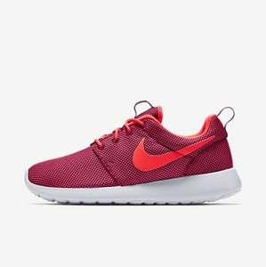 Womens Nike Roshe One - £33.59 delivered with code @ Nike