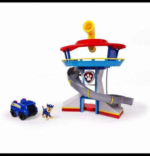 Paw Patrol Lookout Playset £30 from £44.99 @ Asda - Free c&c