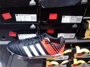 adidas adipower kahari sg rugby boots £9.00 Adidas outlet, McArthur glen , Bridgend, Wales