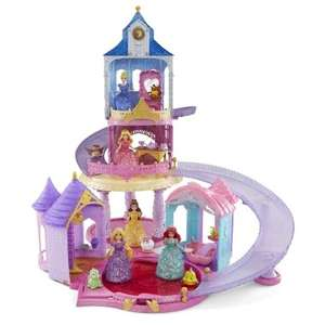 instore disney magiclip playset half price £12 wilko - Ilford
