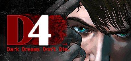 D4: Dark Dreams Don't Die Season 1 £3.62 on Steam