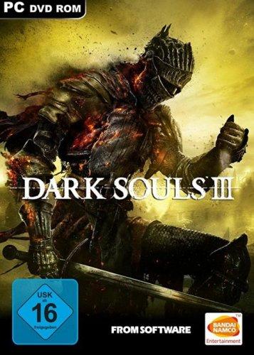 Dark Souls 3 £32.07 @ SCDkey
