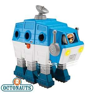 Octonauts transforming vehicle - reduced by £20 @ Home Bargains for £14.99