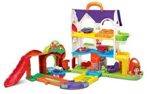 VTech Baby Toot-Toot Friends Busy Sounds Discovery House for £19.96 @ Amazon Prime (add 4p add on for non Prime delivery)