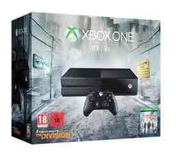 xbox one 1tb + the division+ gears of war 4+ turtle beach ear force recon 50x headset £199.99 @ GAME