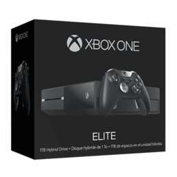 Xbox One 1TB Elite & Fallout 4 £209.99 @ game
