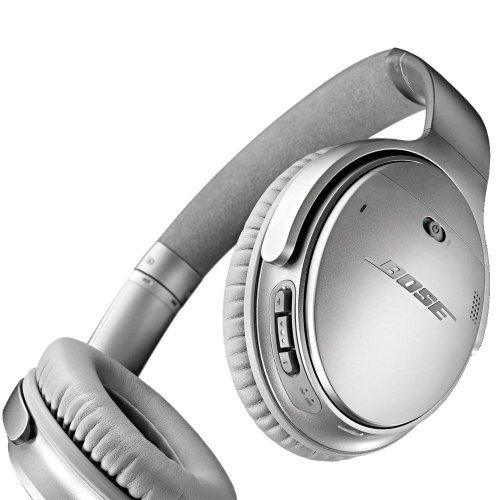 Bose QC35 wireless Bluetooth headphones £242.99 @ Martin Dawes