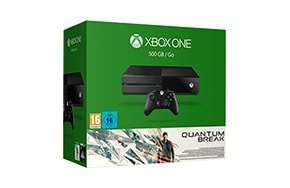 Xbox one bundles from £179.99 + FREE games @ Microsoft Store