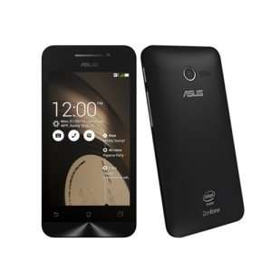 ASUS Zenfone 4 (A400CG) 1GB RAM 8GB ROM Black £44.50 at Asus