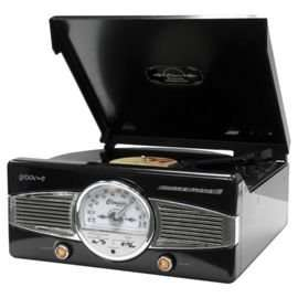 Retro style Record Player/Turntable £44 - Tesco - Free c&c