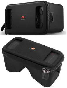 """Xiaomi Mi VR, 3D Virtual Reality VR Headset for 4.7-5.7"""" phones """"1 DAY FLASH SALE"""" £9.92 @ XiaomiAuthorizedStore / Aliexpress"""