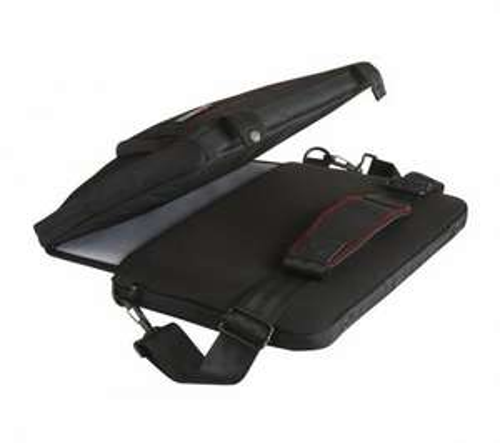 "TECHAIR2-in-1 TAUBS003 13"" Ultrabook Sleeve - Black  £6.97 @ currys/pcworld"