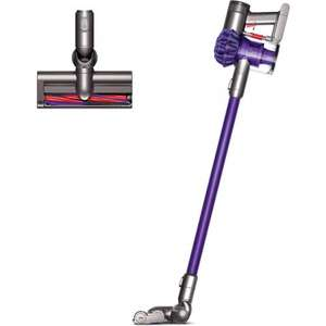 Dyson v6 Animal cordless Vacuum £197.10 with code - delivered - + £5 quidco - AO