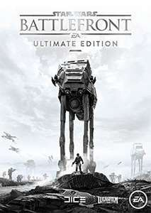 Star Wars Battlefront Ultimate Edition PC - £23.75 (All DLC) - CD Keys