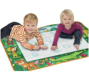 Tomy Aquadoodle Safari 1/2 PRICE £12.49 WAS £24.99 ARGOS (Free C&C)