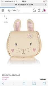 20% off Angel's Kids Collection at Accessorize
