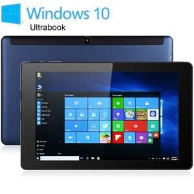 Cube iWork 10 Flagship Ultrabook Tablet PC - £117.79 - GearBest