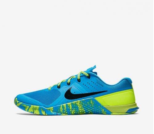 Nike Metcon 2 Amp Women's Training/Crossfit Shoe - £64.39 using code @ Nike