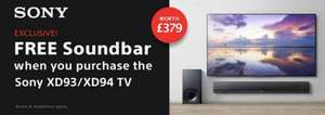 Sony TV Deal - £1599 @ AskDirect