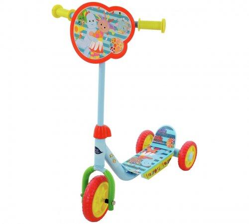 In the night garden tri scooter was £19.99 now £12.99 @ Argos