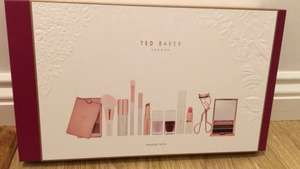 Boots star Gift Ted Baker Treasure Trove Currently £45 will Be £23 on 11/11/16