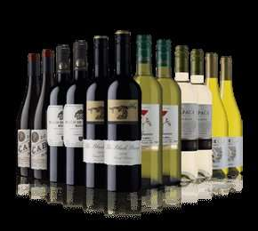 Discovery Mixed Case £47.88 @ Laithwaites - Free collect from shop or £7.99 del