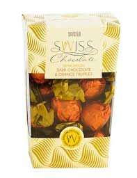 Half price chocolates £5 at Marks & Spencer