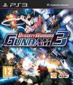 Dynasty Warriors Gundam 3 (PS3) £4.49 /DmC HD Collection £7.49 Delivered @ GAME