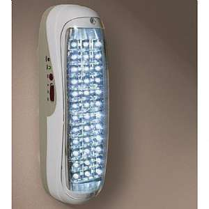 Cordless rechargeable LED light £14.98 Delivered @ Coopers of Stortford