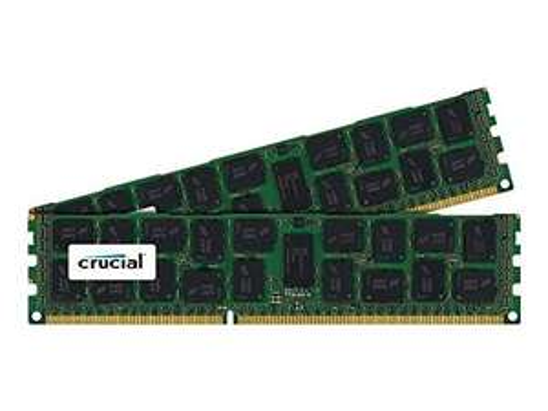 Crucial 64GB (32GB x 2) ECC DDR3 Server RAM £138.85 at Amazon