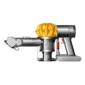 Dyson V6 £129.00 @ Hughes - Free delivery or C&C