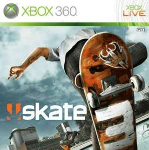 Skate 3 San Van Party Pack now Free @ Xbox Store
