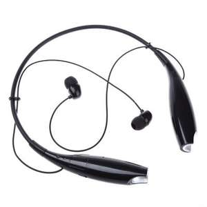 Wireless HV-800 Bluetooth V4.0 Headset in Black £3.91 Del @ Gearbest (excellent reviews)