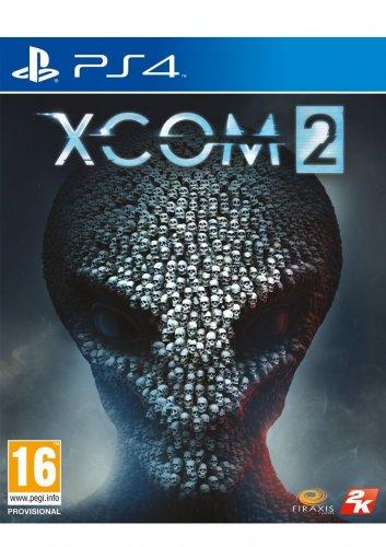 XCOM 2 PS4/Xbox One £22.85 @ Simply Games