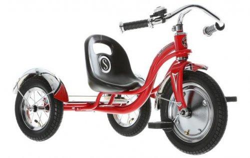 Schwinn Roadster Trike in Red or Cream now £59.99 Del or C+C @ Halfords