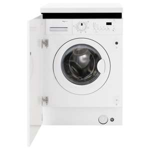 INTEGRATED WASHING MACHINE RENLIG - £180 @ IKEA - Southampton