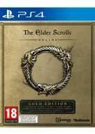 TESO Gold Edition (All DLC) @ SimplyGames XO/PS4 £19.85