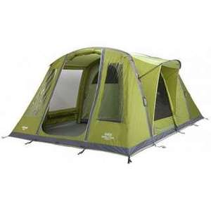 Vango Ravello Airbeam tent at Millets. 30% Off. Plus further 20% off with code. £252