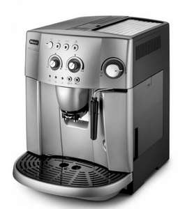 De'Longhi Magnifica Bean to Cup Espresso/Cappuccino Coffee Machine ESAM4200 - Silver £229.99 sold by Amazon