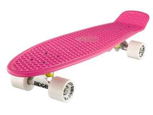 "Ridge Skateboard Retro Cruiser 27"" £15.21 Prime / £19.96 Non Prime @ Amazon"